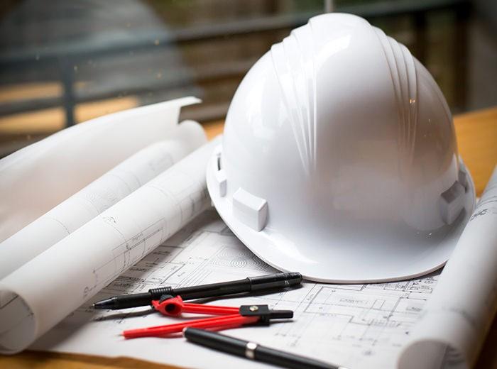 Consultorías en diseño e inteventorías técnicas
