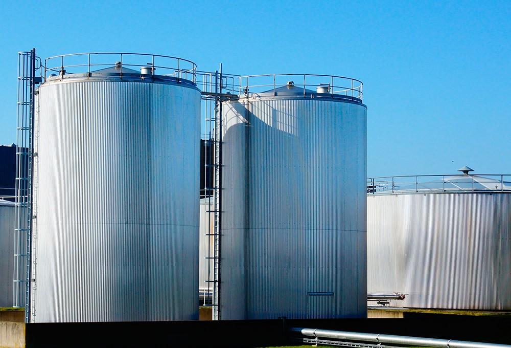 Construcción, inspección, reparación, modificaciones de tanques de almacenamiento. API– 650 y 653